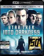 Star Trek Into Darkness: With Movie Reward [4K Ultra HD Blu-ray/Blu-ray]