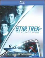 Star Trek IV: The Voyage Home [Blu-ray] - Leonard Nimoy