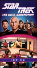 Star Trek: The Next Generation: Booby Trap