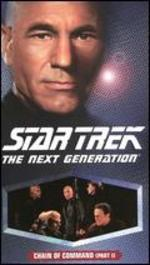 Star Trek: The Next Generation: Chain of Command, Part I