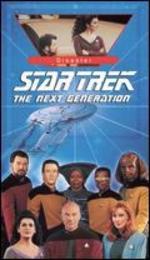 Star Trek: The Next Generation: Disaster