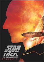 Star Trek: The Next Generation: Season 01 -