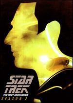 Star Trek: The Next Generation: Season 02