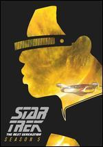 Star Trek: The Next Generation - Season 5 [7 Discs]