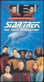 Star Trek: The Next Generation: The First Duty