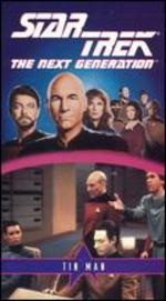 Star Trek: The Next Generation: Tin Man