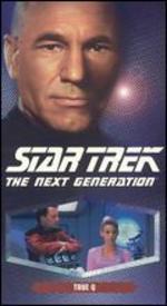 Star Trek: The Next Generation: True Q