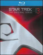 Star Trek: The Original Series - Season Three [Blu-ray]