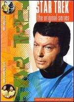 Star Trek: The Original Series, Vol. 9: Shore Leave/Squire of Gothos
