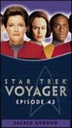Star Trek: Voyager: Sacred Ground