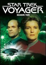 Star Trek: Voyager: Season 02 -
