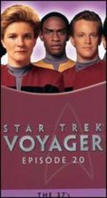 Star Trek: Voyager: The 37's