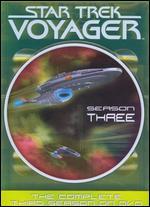 Star Trek Voyager: The Complete Third Season [7 Discs] -