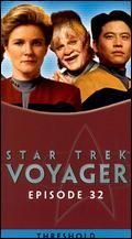 Star Trek: Voyager: Threshold - Alexander Singer