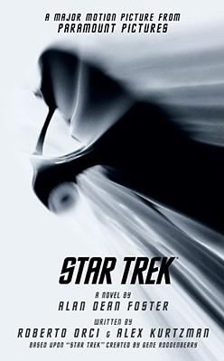 Star Trek - Foster, Alan Dean, and Orci, Roberto, and Kurtzman, Alex