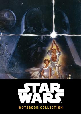 Star Wars: A New Hope Notebook Collection - Lucasfilm Ltd (Creator)