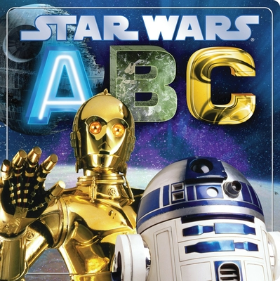 Star Wars ABC - Scholastic