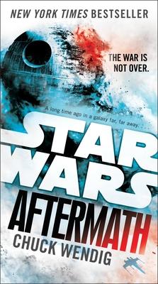 Star Wars: Aftermath - Wendig, Chuck