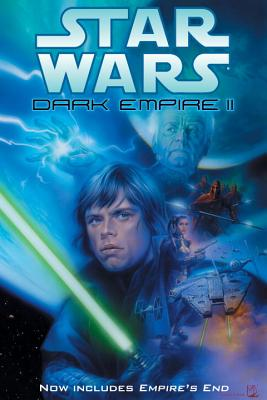 Star Wars: Dark Empire II - Dark Horse Comics, and Veitch, Tom, and Kennedy, Cam