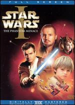Star Wars: Episode I - The Phantom Menace [P&S] [2 Discs]