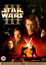 Star Wars: Episode III - Revenge of the Sith [2 Discs]