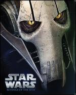 Star Wars: Episode III - Revenge of the Sith [Blu-ray] [Steelbook] - George Lucas