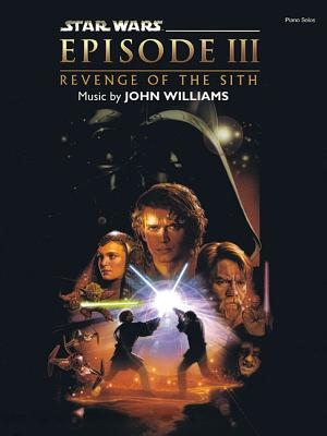 Star Wars - Episode III Revenge of the Sith - Williams, John (Composer)