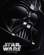 Star Wars: Episode IV: A New Hope [Blu-ray] [Steelbook] - George Lucas