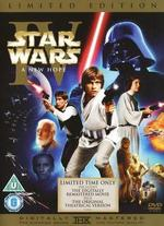 Star Wars: Episode IV: A New Hope [Limited Edition] - George Lucas