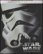 Star Wars: Episode V: The Empire Strikes Back [Blu-ray] [Steelbook] - Irvin Kershner