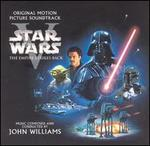 Star Wars Episode V: The Empire Strikes Back [Original Motion Picture Soundtrack]