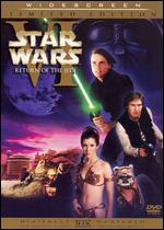 Star Wars: Episode VI: Return of the Jedi [1983 & 1997 Versions] [WS] - Richard Marquand
