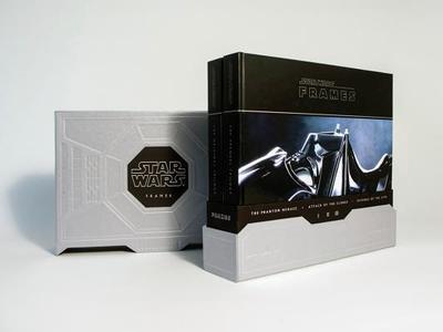 Star Wars: Frames - Lucas, George