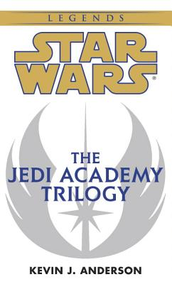 Star Wars: Jedi Trilogy Boxed Set - Anderson, Kevin