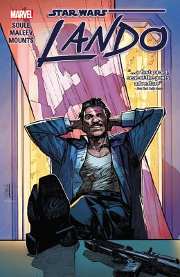Star Wars: Lando - Soule, Charles (Text by)