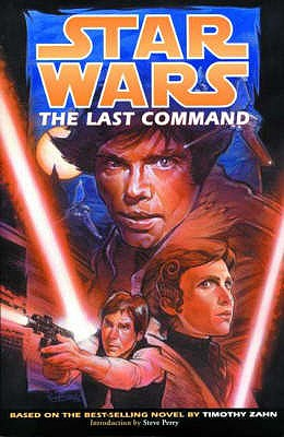 Star Wars: Last Command - Baron, Mike