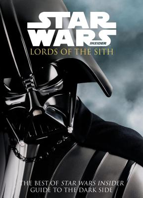Star Wars - Lords of the Sith: Guide to the Dark Side - Titan Comics