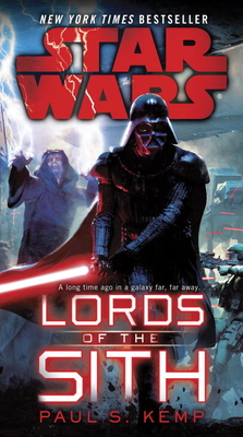 Star Wars: Lords of the Sith - Kemp, Paul S
