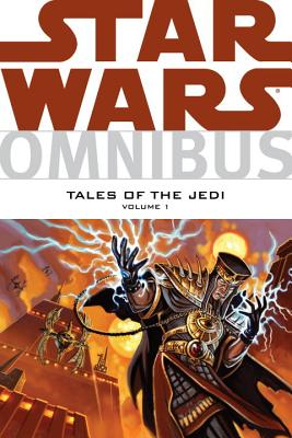 Star Wars Omnibus: Tales of the Jedi Volume 1 - Anderson, Kevin J