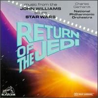 Star Wars: Return of the Jedi - John Williams/National Philharmonic Orchestra