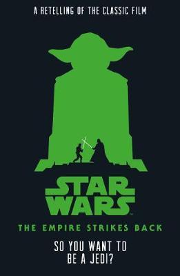 Star Wars: So You Want to Be a Jedi? - Gidwitz, Adam