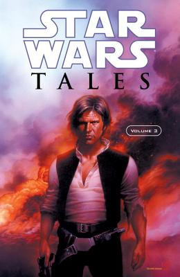 Star Wars: Tales Volume 3 - Various (Illustrator)