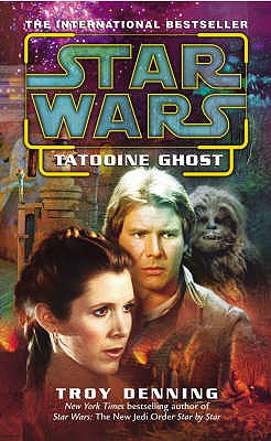 Star Wars: Tatooine Ghost - Denning, Troy