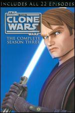 Star Wars: The Clone Wars: Season 03