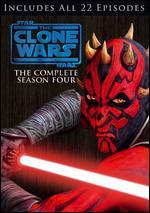 Star Wars: The Clone Wars: Season 04