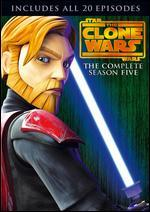 Star Wars: The Clone Wars: Season 05