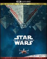 Star Wars: The Rise of Skywalker [Includes Digital Copy] [4K Ultra HD Blu-ray/Blu-ray]