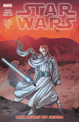 Star Wars Vol. 7: The Ashes of Jedha - Gillen, Kieron (Text by)
