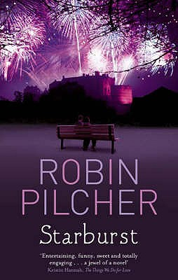 Starburst - Pilcher, Robin