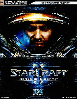 Starcraft II Wings of Liberty - Barba, Rick, and Marcus, Phillip